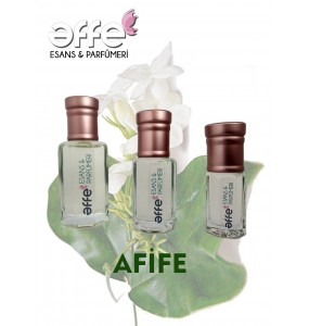 AFİFE 12ml - %100 Saf Esans