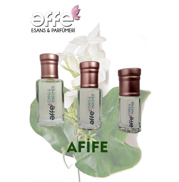 AFİFE 3ml - %100 Saf Esans